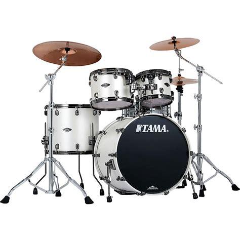 Drum White No Brand 18 tama starclassic performer b b 4 shell pack with 22
