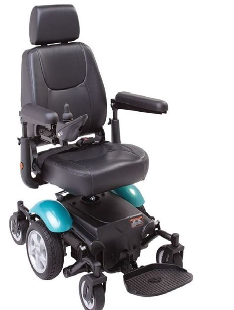Rascal Chair by Rascal P327 Mini Powerchair Delivered Next Day For Free