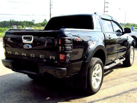 Kaca Spion Mobil Ford Ranger jual mobil ford ranger 2014 xlt 2 2 di dki jakarta manual up hitam rp 85 000 000 3554518
