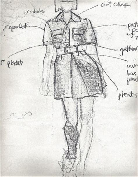 fashion illustration exercises volpintesta fashion illustration runway sketching pencil on textured paper