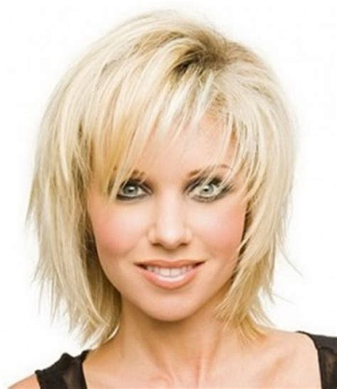 med to short hairstyles 2014 medium length layered hairstyles 2014