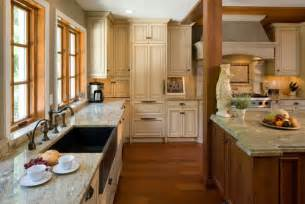 mixing kitchen cabinet colors ruxton kitchen 183 more info