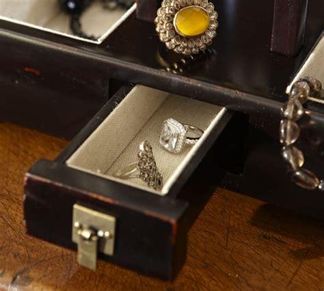 Emmett Jewelry Dresser by Emmett Jewelry Tree Pottery Barn