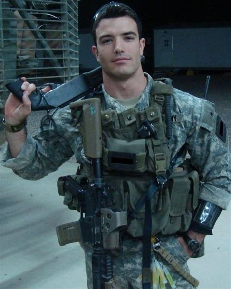 what attractive to marines navy seal america special forces war hero nothing like a