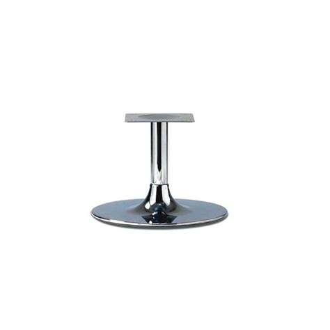 trumpet large coffee table base forest contract