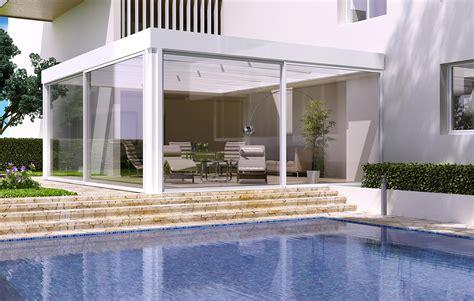 verande e giardini d inverno verande e giardini d inverno in alluminio tender sunroom