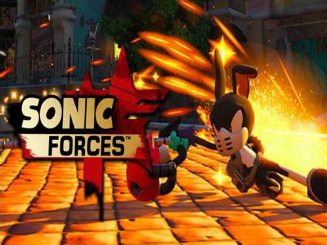 sonic games full version free download download sonic forces game for pc full version working