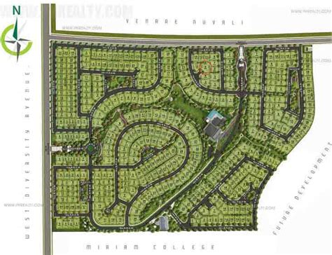 Forest Mba For Professionals Cost by Mirala Nuvali Preselling Lot Only For Sale In Calamba