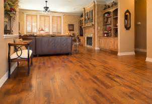 Living Room Wood Flooring Decorating Ideas Wood Flooring Traditional Living Room Dallas By