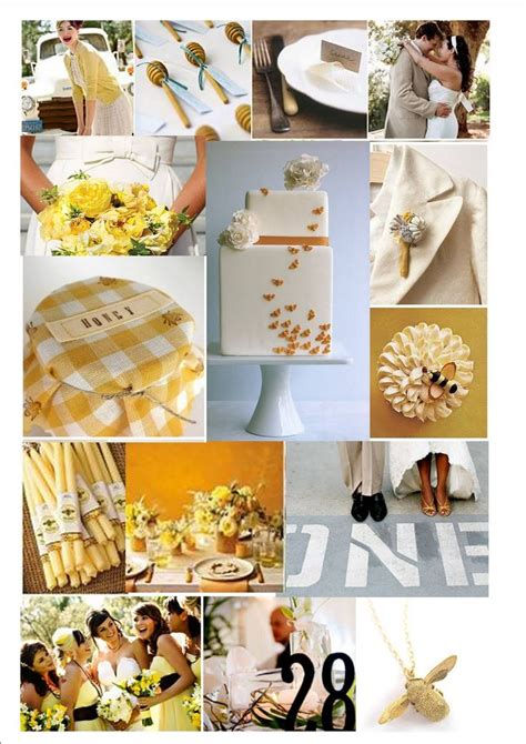 47 best wedding theme honey to the bee images on bees honey wedding favors and