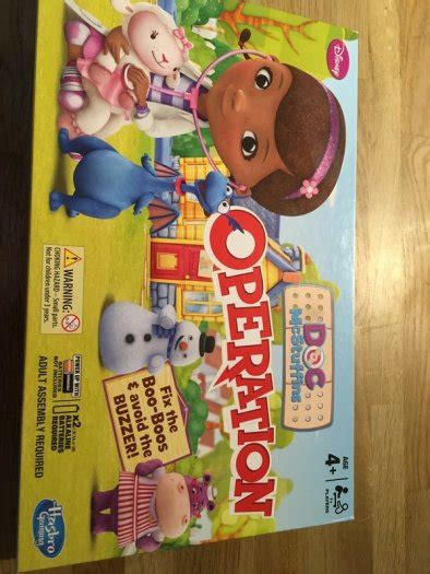 doc mcstuffin operation doc mcstuffins operation for sale in tallaght dublin from mrsm2be