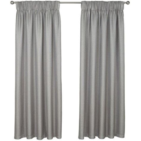 white blackout pencil pleat curtains 25 best ideas about white pencil pleat curtains on