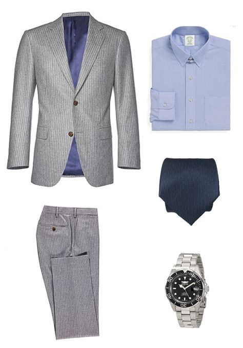 007 Tips To Create A Bond Look by The Look Of The Week Bond 007 Skyfall Style