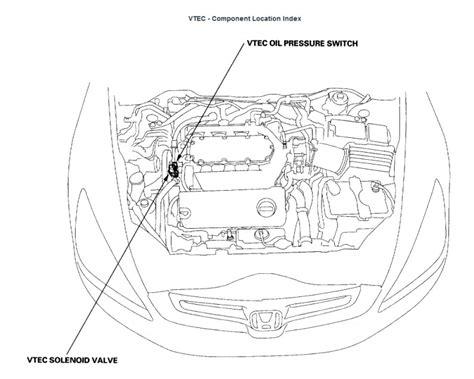 2001 honda accord tcs and check engine light tcs indicator light and power issues honda accord
