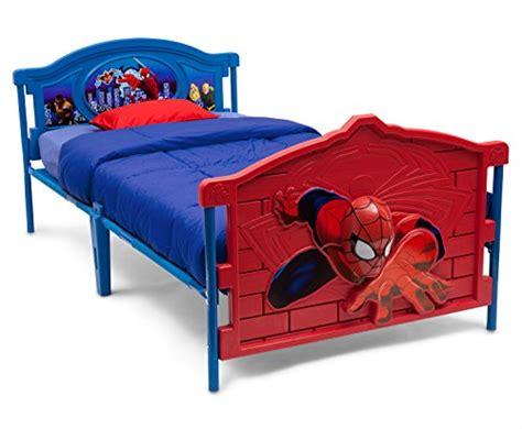 plastic twin bed delta children plastic 3d footboard twin bed marvel