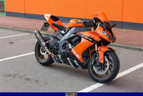 Ak 10r P 015 2008 kawasaki zx 10r kawasaki moto