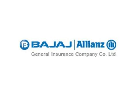 bajaj insurance logo bajaj allianz insurance junglekey in image