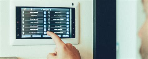 smart home automation serious audio