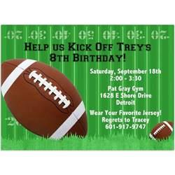 8 5x11 bowl xlviii football printable invitations invitations ideas