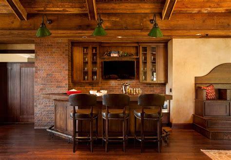 brick backsplash interior design ideas interior brick wall ideas with classic exposed brick wall