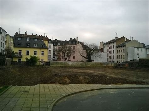 wohnungen der wohnungen in der heidestra 223 e mittlerweile abgerissen