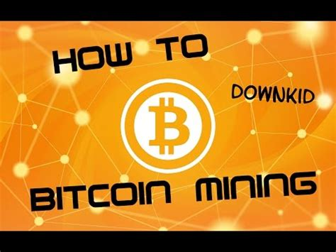 bitcoin tutorial deutsch howto bitcoin mining tutorial german
