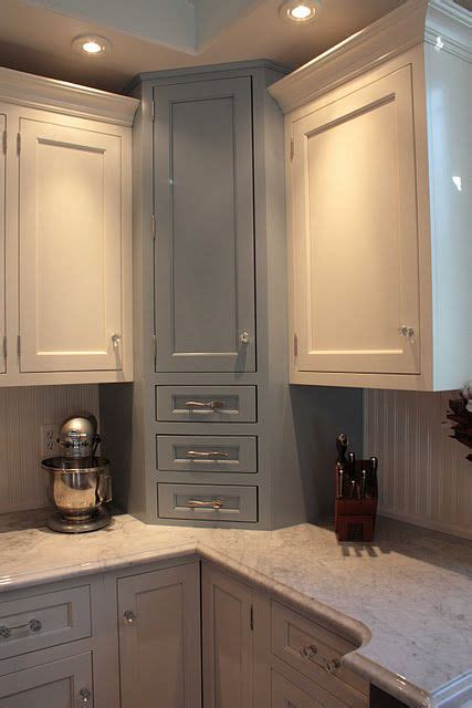 top corner kitchen cabinet 25 best ideas about corner cabinet kitchen on pinterest
