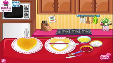 tavuklu yemek oyunu online oyunlar cretsiz oyna mutfak yarışları pasta oyunu oyna tipeez yemek ve pasta