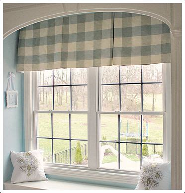 box bay window treatments box pleat curtain step by step to make your