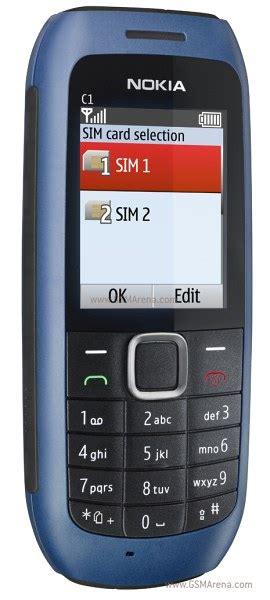 Casing Nokia C1 1 nokia c1 00 pictures official photos