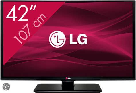 Tv Led 42 Inch Merk Lg bol lg 42ln5204 led tv 42 inch hd