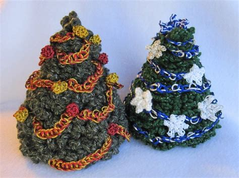miniature decorated christmas trees revedreams com