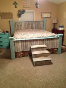 Bed Frame Diy Ideas Best 25 Diy Bed Frame Ideas Only On Pallet