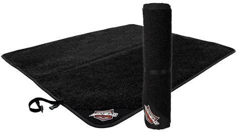 Drum Mat by Drum Mats 2015 Ahead Armor Cases