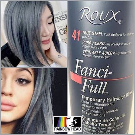 fanci temporary hair color best 25 best temporary hair color ideas on