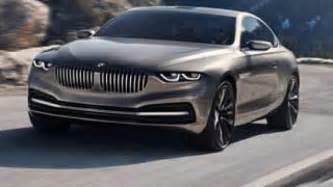 9 Series Bmw Bmw Set To Reveal 9 Series
