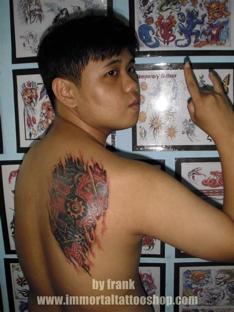 tattoo shop in recto manila best 3d tattoo shop in manila joy studio design gallery