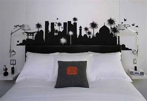 Headboard Wall Ideas headboard ideas 45 cool designs for your bedroom
