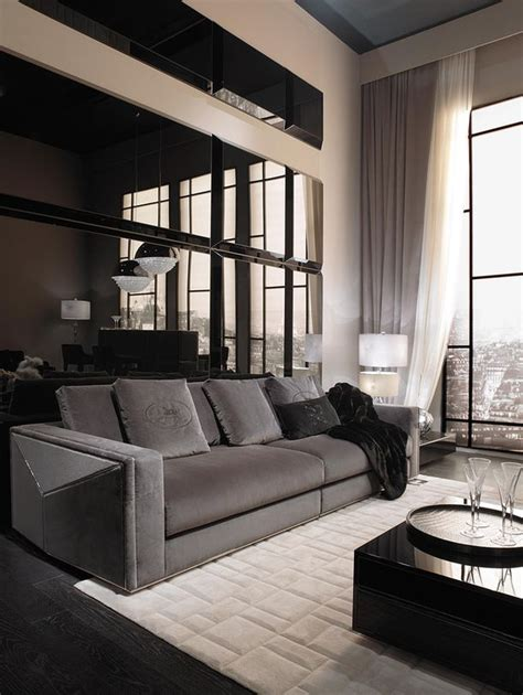 fendi living room сдержанная роскошь fendi casa living rooms гостиные modern living rooms and