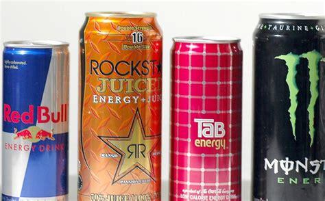 energy drink liver health