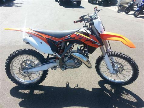 Ktm 800 Sx For Sale Buy 2011 Ktm 350 Sx F Dirt Bike On 2040 Motos