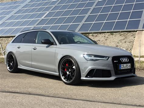 nardo grey truck nardo grey audi rs6 by tw car design
