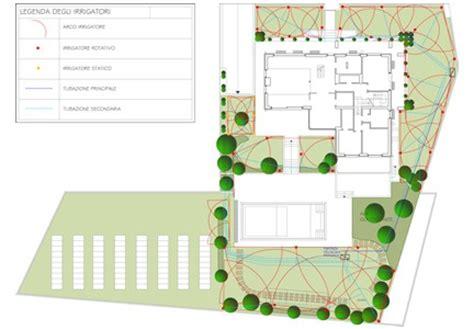 progettare irrigazione giardino impianto di irrigazione prato erboso s r l