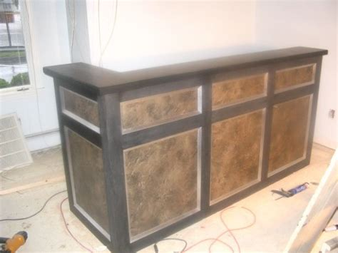 Diy Reception Desk Diy Reception Desk Office Pinterest Reception Desks Reception And Desks