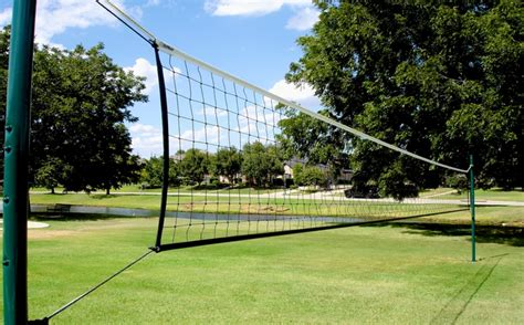 volleyball net for backyard volleyball basketball nets screens strokemaster
