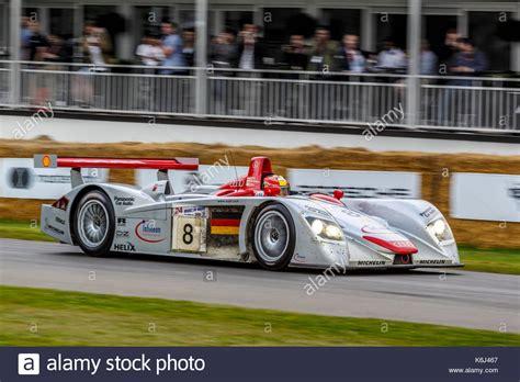 Audi Le Mans Drivers by Le Mans Classic Stock Photos Le Mans Classic Stock