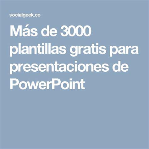 Dibujos Para Presentaciones En Powerpoint m 225 s de 25 ideas fant 225 sticas sobre presentaciones power