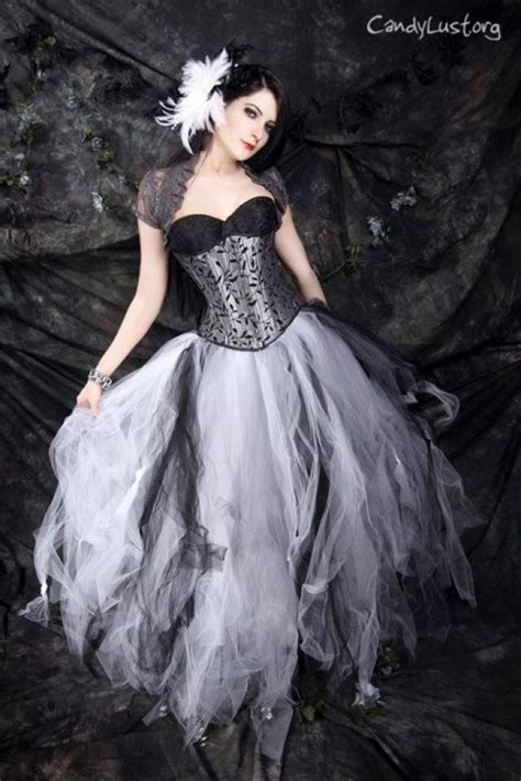 bridal skirt floor length tulle tutu skirt in black white and silver any size mtcoffinz