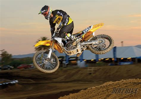 Dirt Bike Giveaway 2016 - 2016 yamaha yz250f full test dirt bike magazine