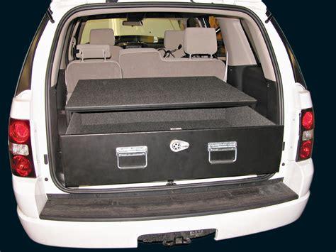 securestor trunk vault securestor vaults trunk storage products lund industries